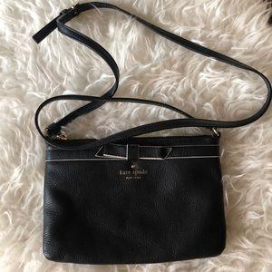 Kate Spade Leather Vintage Crossbody